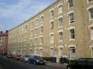 Oval Mansions Flat to rent