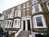 Flat in Offley Road, Oval
