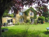 4 bedroom Detached house in Chapel Road, Heytesbury...