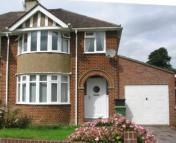 3 bed semi detached property to rent in East End Avenue...