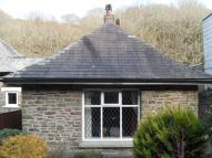 Semi-Detached Bungalow in Barbrook, EX35
