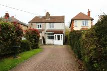 semi detached house in Bennetts Road North...