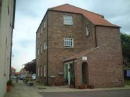Flat to rent in Hale House, Scorton