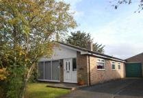 3 bed Bungalow in Springfield, Skeeby