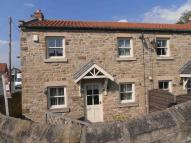 2 bed semi detached property in The Green, Melsonby