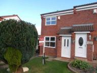 3 bedroom semi detached house in Vicarage Road...
