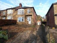 4 bed semi detached home in Westfields