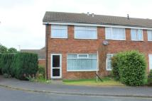 semi detached property to rent in Rowan Court