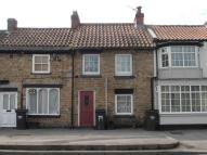 Ashdown Cottage Terraced house to rent
