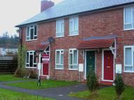 2 bed Terraced property to rent in 4 Somerset Close
