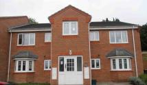 31 Kingfisher Drive Ground Flat to rent