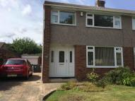 3 bedroom house in Lunedale Road
