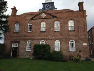 Flat to rent in Grammar School Court