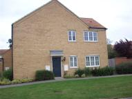 1 bedroom Ground Flat to rent in Meadow Way, Ely, CB6