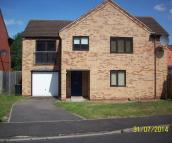 Detached property in Maine Street, Thetford...