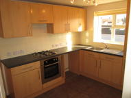 Flat to rent in Drifters Way...