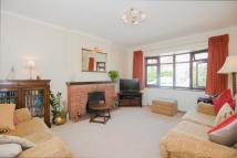 Ashride Detached Bungalow for sale