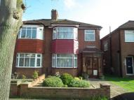 3 bedroom semi detached property in Amberley Road, Enfield...