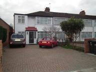 Terraced home in Clydesdale, Enfield, EN3