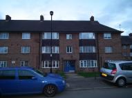Flat in Elsinge Road, Enfield...