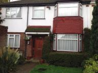 semi detached property in Linden Gardens, Enfield...