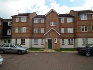 Flat in Hispano Mews, Enfield...
