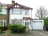 3 bedroom semi detached home in The Brackens, Enfield...