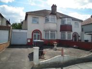3 bedroom semi detached property in Osborne Road, Enfield...