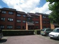 Flat in Maltby Drive, Enfield...