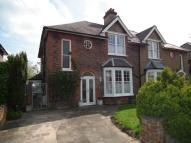 semi detached home for sale in First Avenue, Enfield...