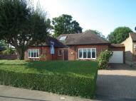 3 bed Detached Bungalow for sale in Hadley Road, Enfield, EN2