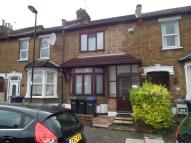 3 bed Terraced property in Oxford Road, Enfield, EN3