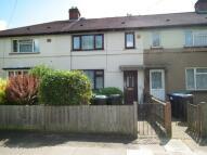 Terraced home for sale in Hoe Lane, Enfield, EN1