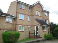 Flat for sale in Waddington Close...