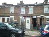 Terraced property in John Street, Enfield, EN1