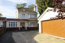 Detached home in Southend Road, Rochford...