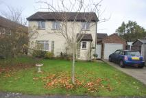 4 bed Detached property for sale in Romsey Close, Hockley...