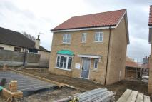 3 bed Detached home in The Osbourne...