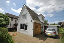 4 bed Chalet in Ashingdon Road...