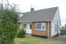 Semi-Detached Bungalow for sale in Belchamps Way, Hockley...