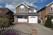 Detached property for sale in Canewdon View Road...