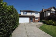4 bedroom Detached home to rent in Brays Lane, Ashingdon...