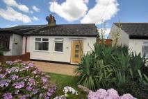 Semi-Detached Bungalow for sale in Wells Avenue...