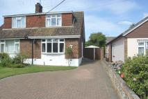 2 bed Chalet in Burnham Road, Hullbridge...