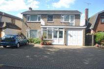 4 bedroom Detached house in Green Lane, Eastwood...