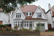 Detached home to rent in Burges Road, Thorpe Bay...