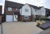 Detached house in Rectory Avenue, Rochford...
