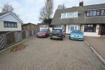 4 bedroom semi detached house in Graham Close, Hockley...