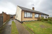 3 bedroom Semi-Detached Bungalow for sale in Hawkwell Chase, Hockley...