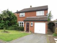 4 bedroom Detached house for sale in Prescott Fields...